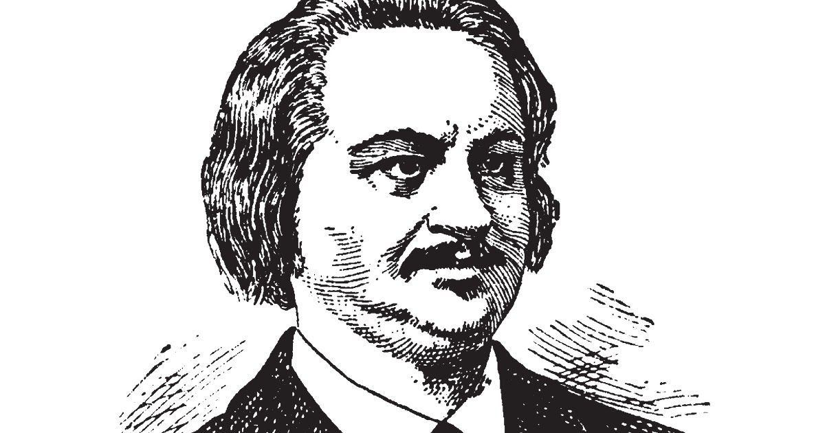 Фото Оноре де Бальзак: биография писателя, творчество, «Шагреневая кожа» и другие произведения, вклад в литературу