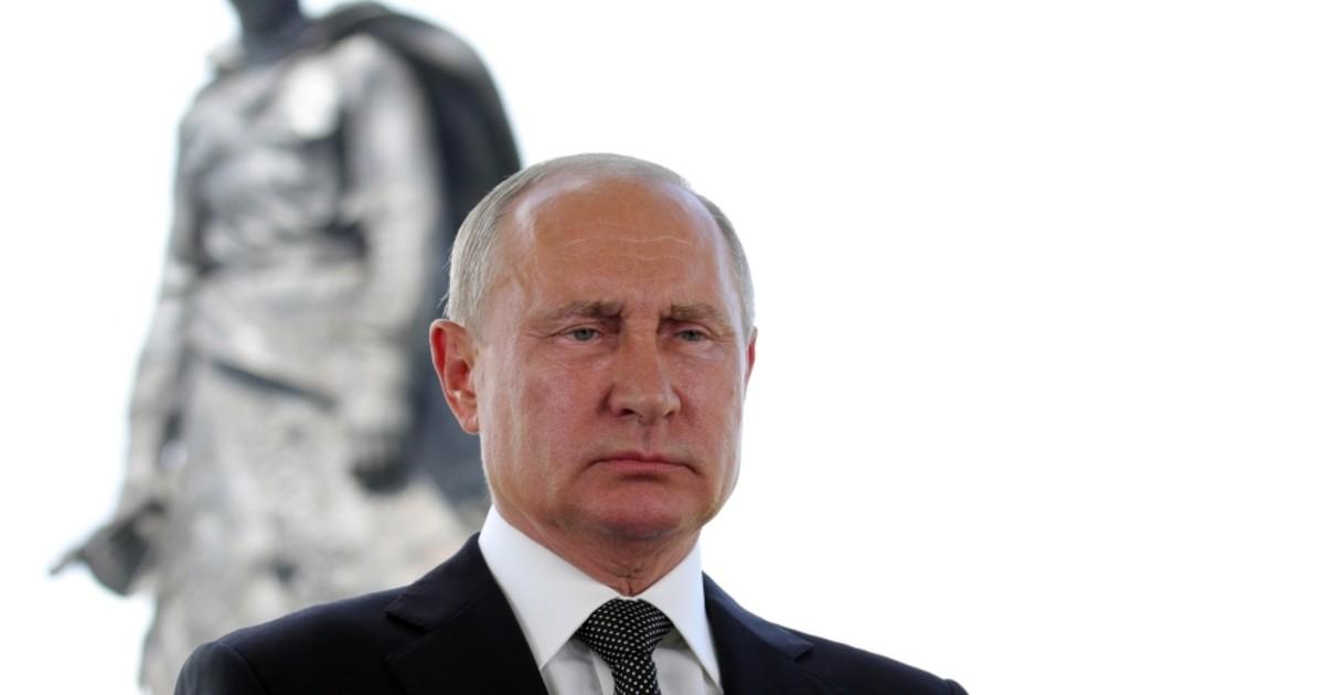 Фото Голосуем за спасибо. Чем удивило новое обращение Путина к нации