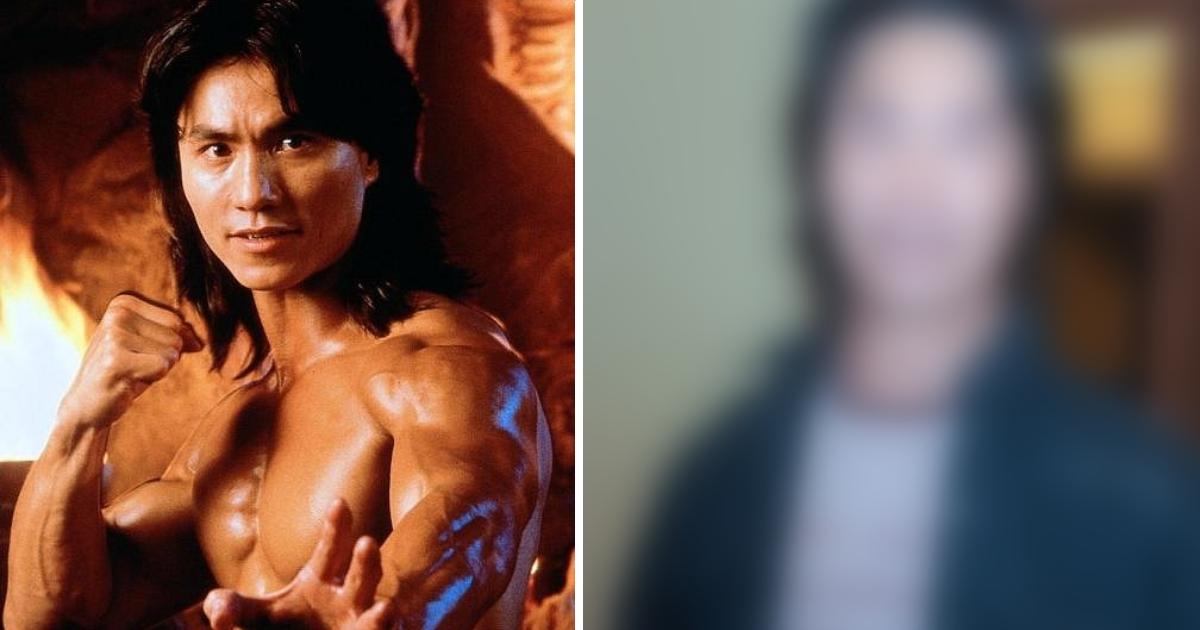 Фото Куда пропал Лю Кан из «Смертельной битвы»? Судьба актёра Робина Шу