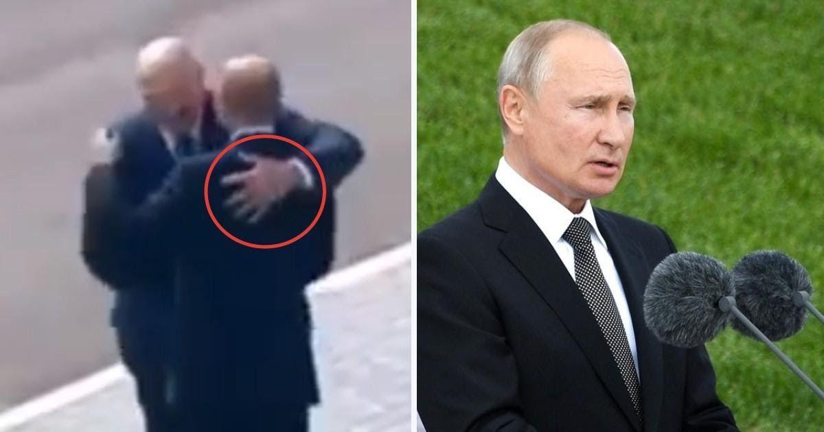 Фото Обнять Лукашенко и посадить дерево. Последний день Путина до