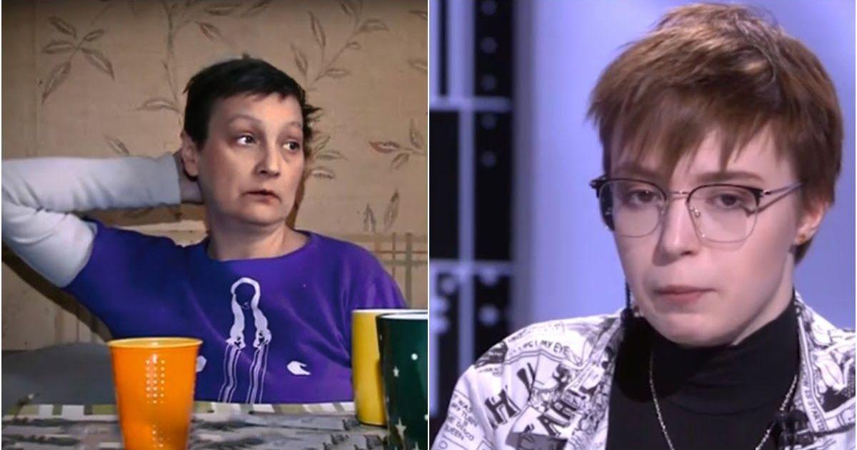 Фото Дочь Ефремова отказалась от матери после ее интервью