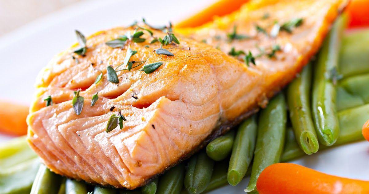 Фото Как приготовить рыбу? Рецепт для блюда из рыбы. Как правильно готовить рыбу?