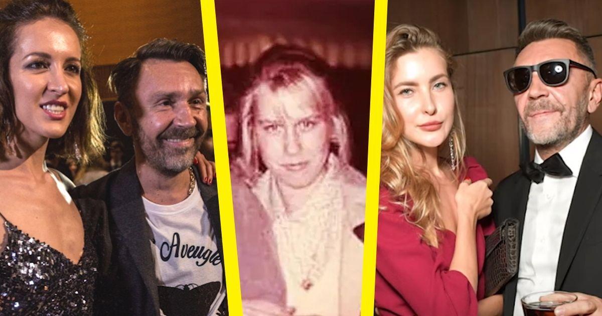 Фото Все жёны Сергея Шнурова: что известно о бывших и новой супруге Шнура