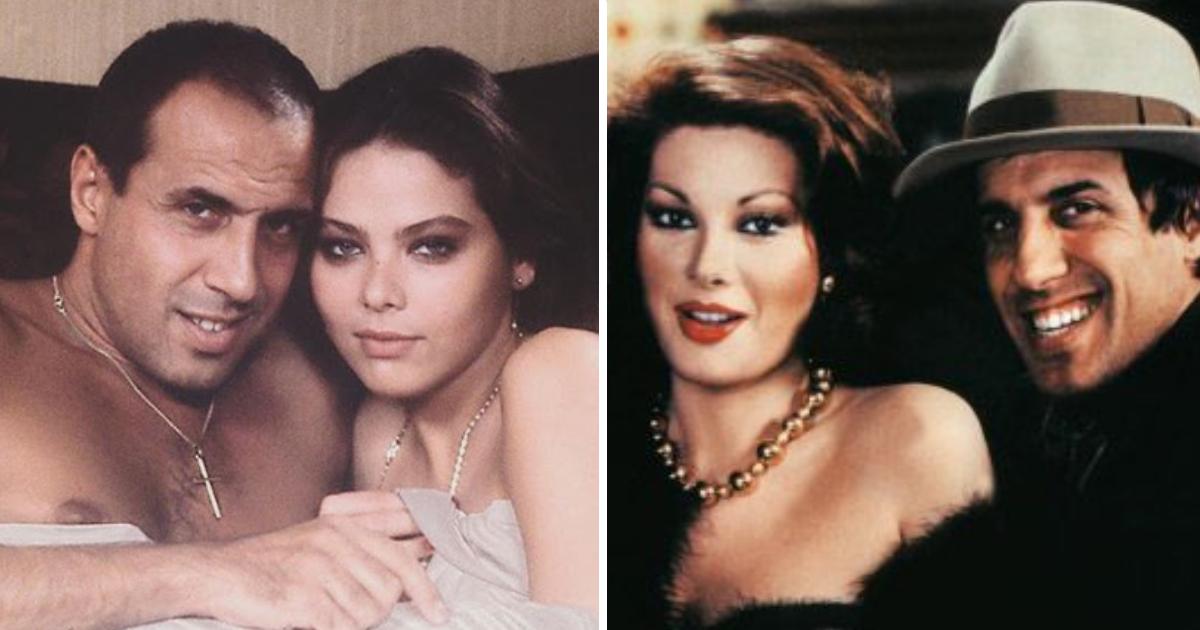 Фото Какими стали красавицы из фильмов с Адриано Челентано спустя годы?