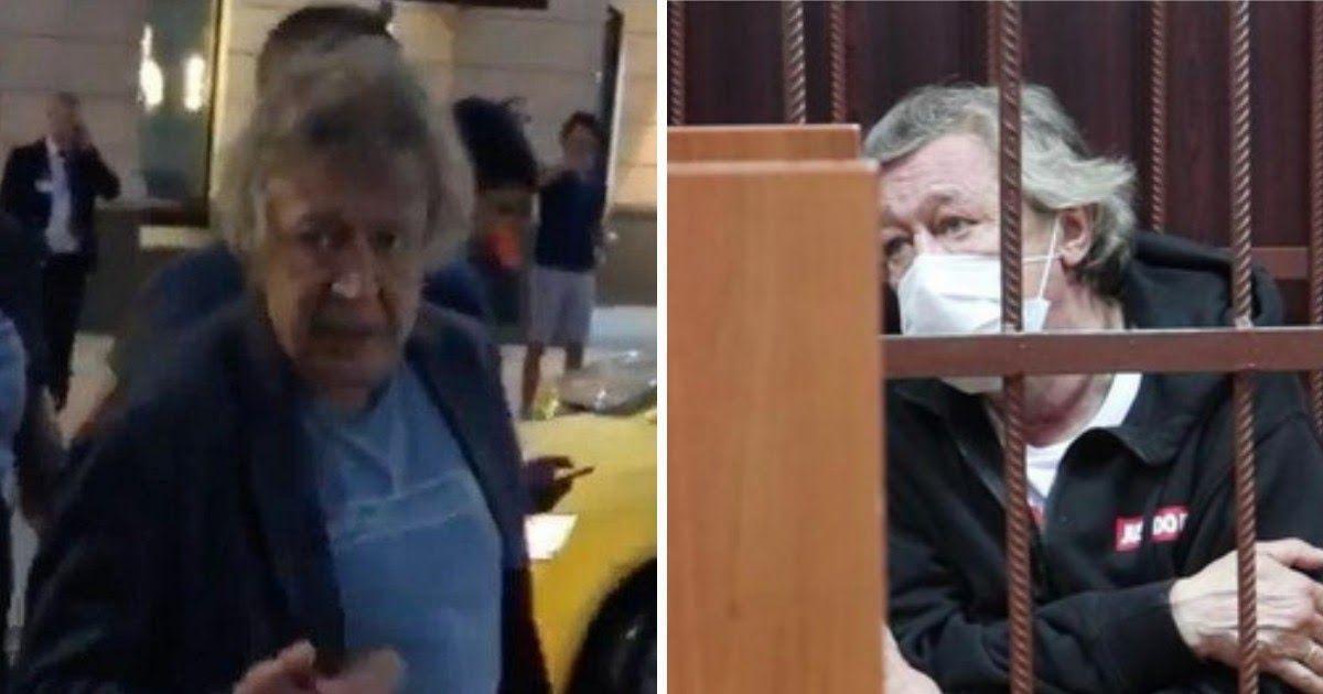 Фото Адвокат объяснил, почему Ефремов не признал вину