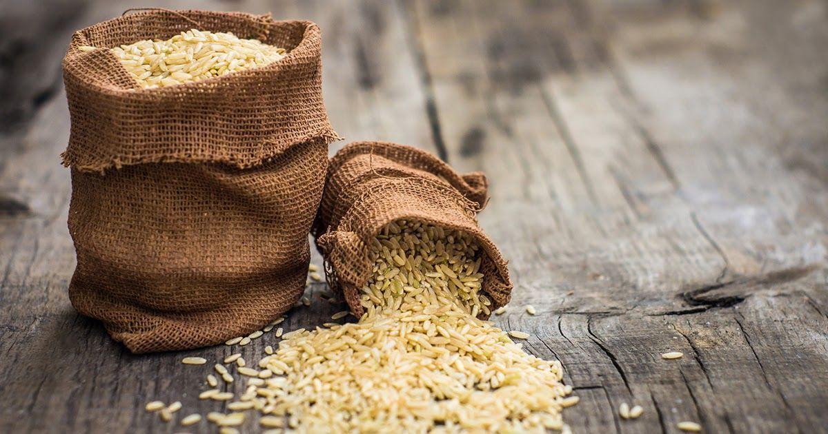 Фото Бурый рис: польза, калорийность. Бурый рис для похудения. Как готовить бурый рис? Плов из бурого риса