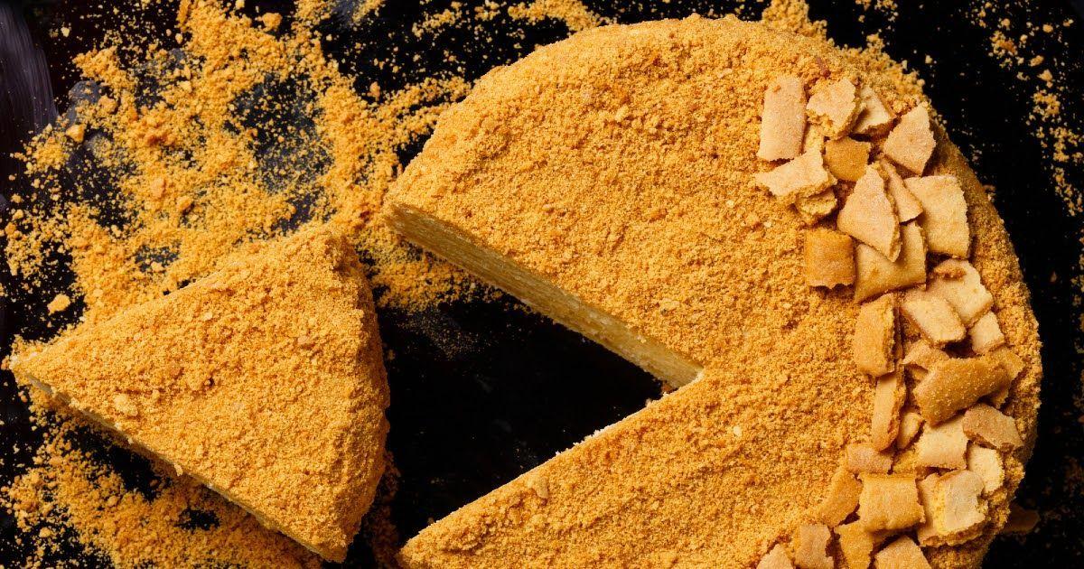 Фото Рецепт торта «Медовик». Как приготовить классический торт «Медовик»? Торт «Медовик» — рецепт пошагово