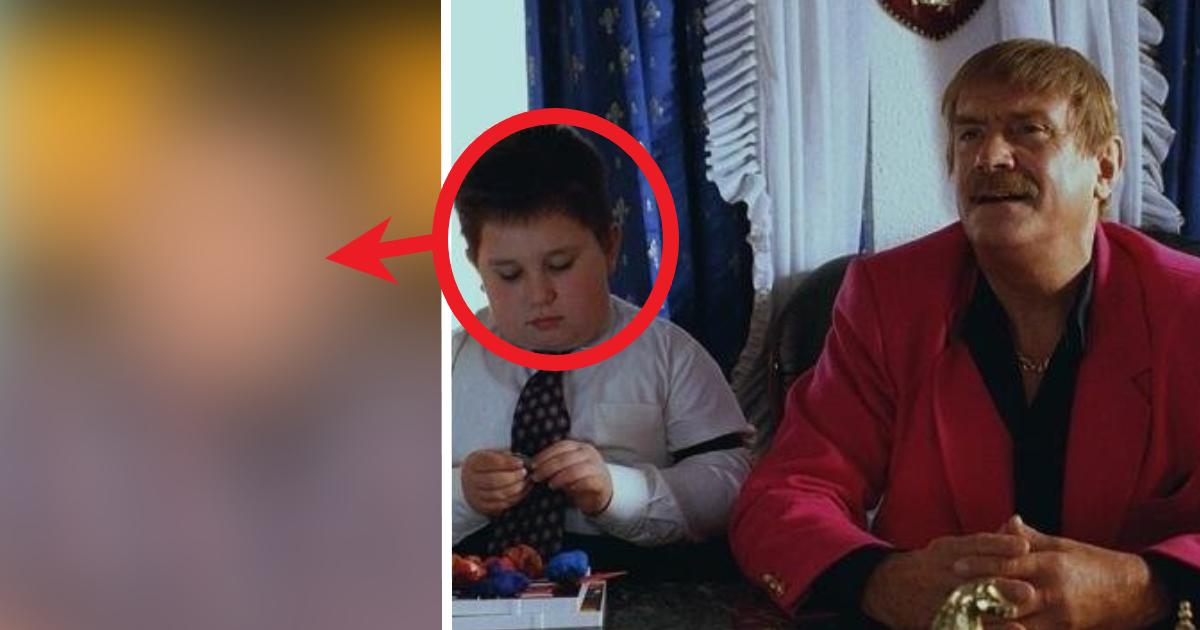 Фото Что стало с сыном Михалкова из фильма «Жмурки»?