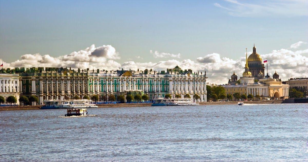 Фото Что посмотреть в Санкт-Петербурге: достопримечательности и музеи. Невский проспект