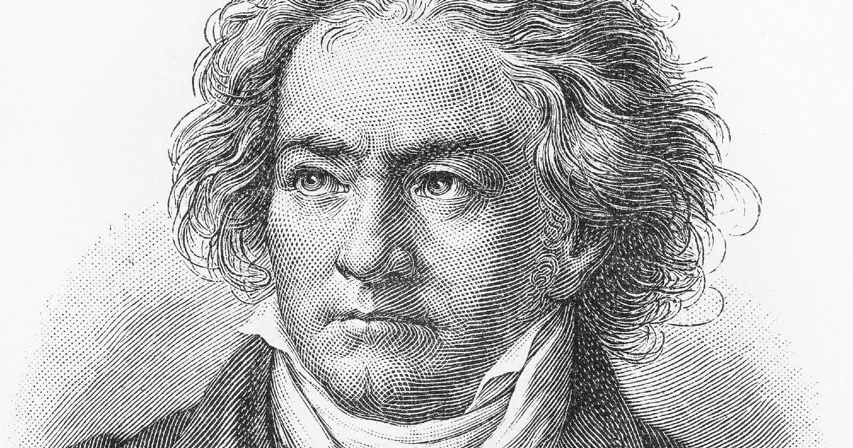 Фото Людвиг ван Бетховен: биография и творчество. «Лунная соната» и другие произведения Бетховена