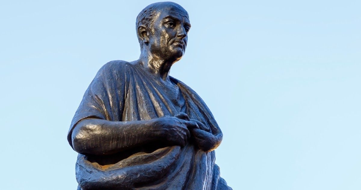 Фото Кто такой Сенека? Философ Сенека. «Нравственные письма» и другие труды Сенеки