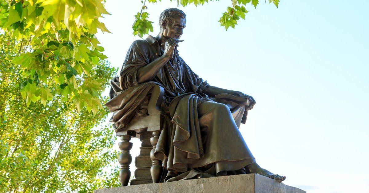 Фото Кто такой Жан-Жак Руссо? Жан-Жак Руссо — биография. Философия и высказывания Руссо