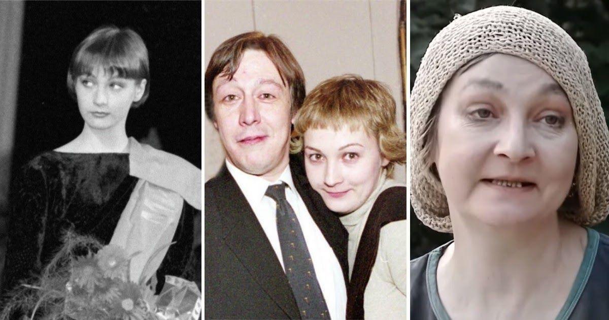 Фото Мать Качалиной: Ефремов сгубил бывшую жену своей
