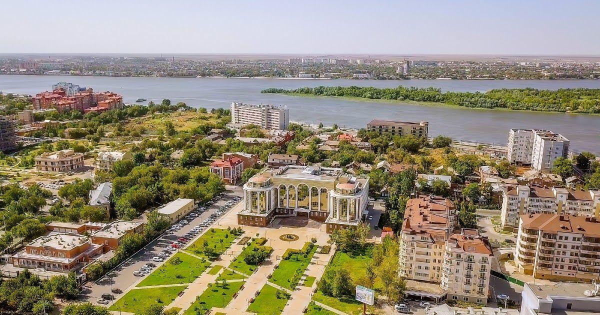 Фото Что посмотреть в Астрахани: достопримечательности, архитектура, природные заповедники. Где гулять в Астрахани?