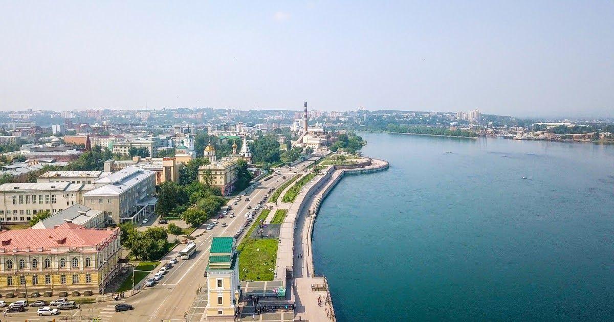 Фото Что посмотреть в Иркутске: достопримечательности, архитектура, музеи, Байкал. Где погулять в Иркутске?