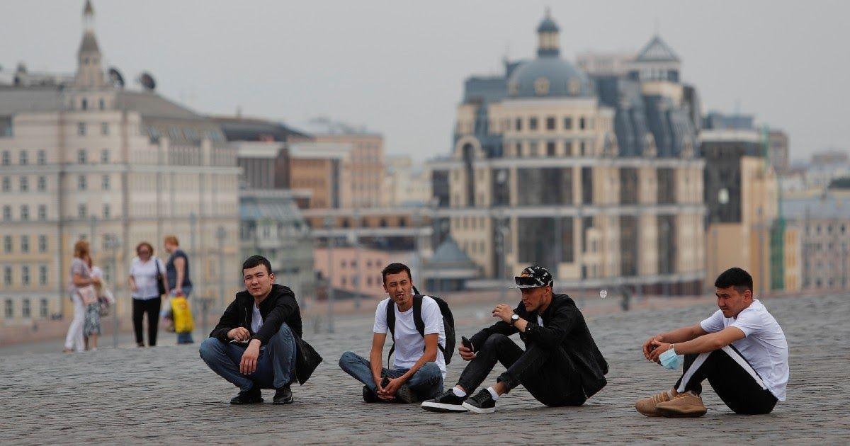 Фото Эпидемия в Москве: что происходит с вирусом после снятия карантина