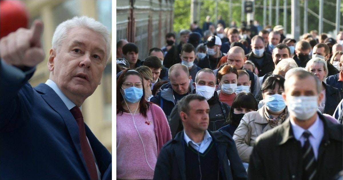 Фото Переболеем все? Спасет ли Москву и Россию коллективный иммунитет