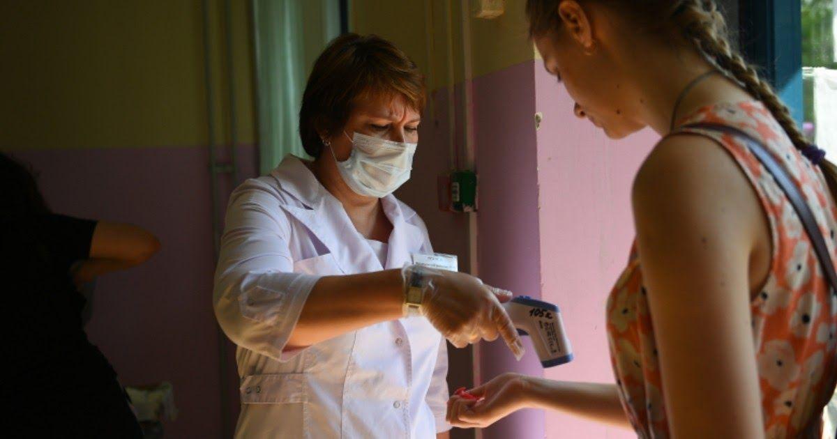 Фото Власти Москвы рассказали, от кого чаще всего заражаются коронавирусом
