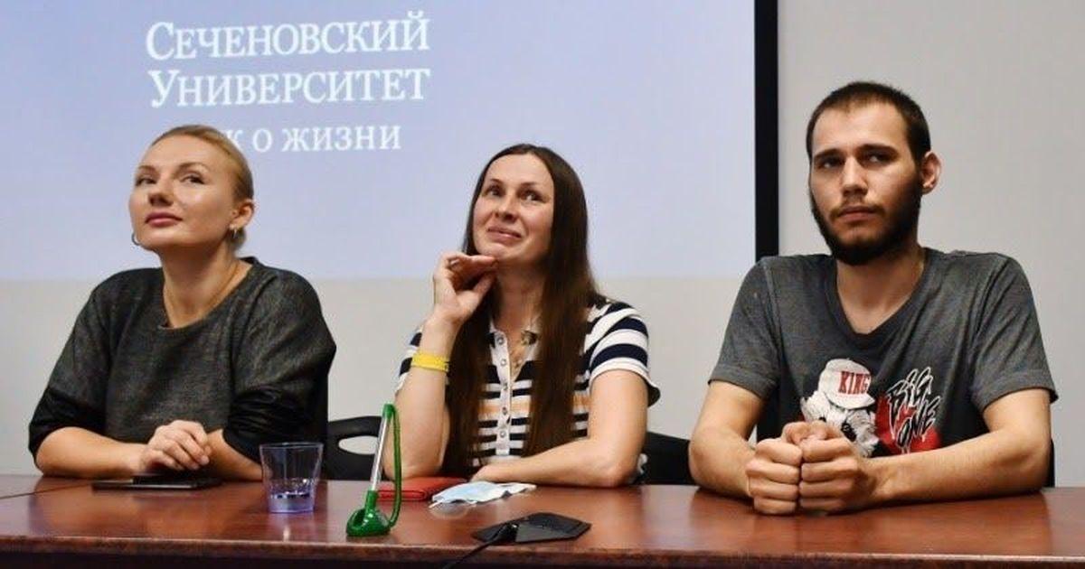 Фото Добровольцы поведали о побочных эффектах российской вакцины от COVID-19