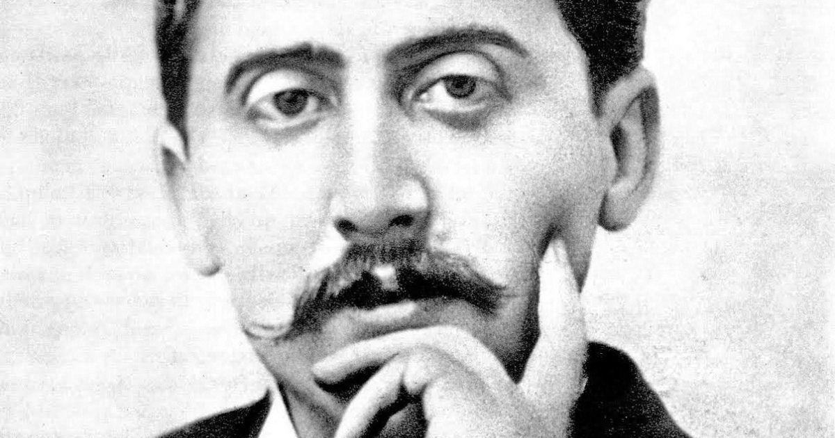 Фото Кто такой Марсель Пруст? Биография Марселя Пруста.