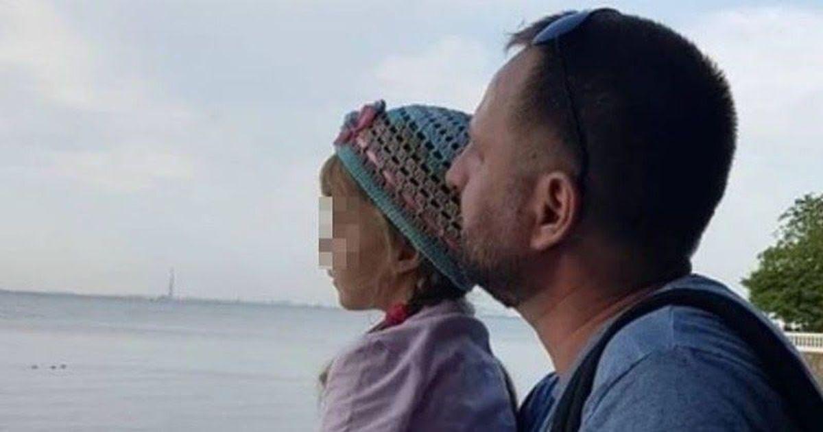 Фото «Только ради дочки». Отец девочки с ДЦП ограбил банк в Петербурге