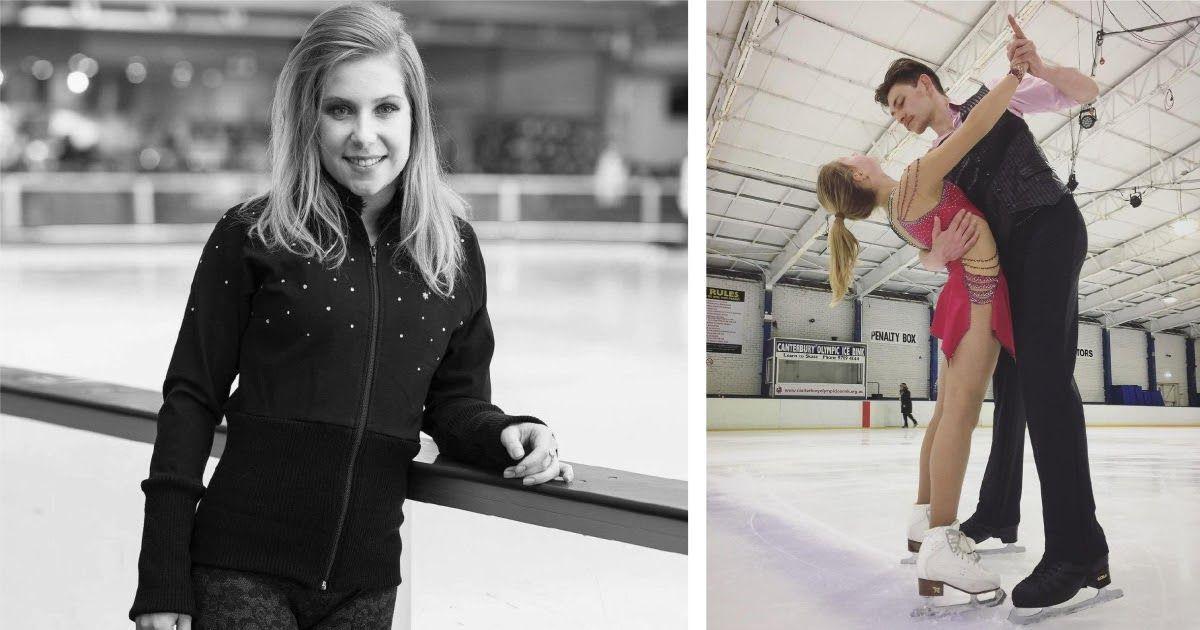 Фото Тренер Екатерины Александровской: она ушла из спорта из-за эпилепсии