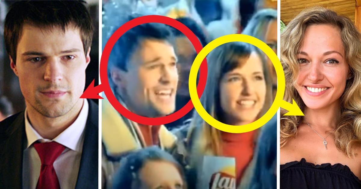 Фото Что стало с актрисой из рекламы чипсов с Данилой Козловским?