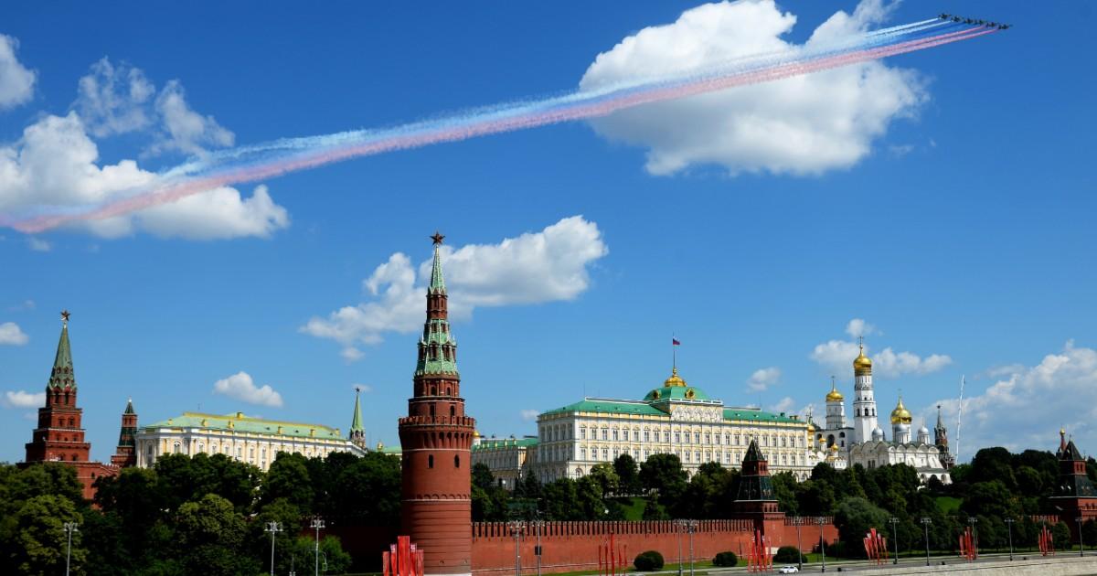 Фото Атлант склеил ласты. Чем глобальный кризис грозит России и россиянам