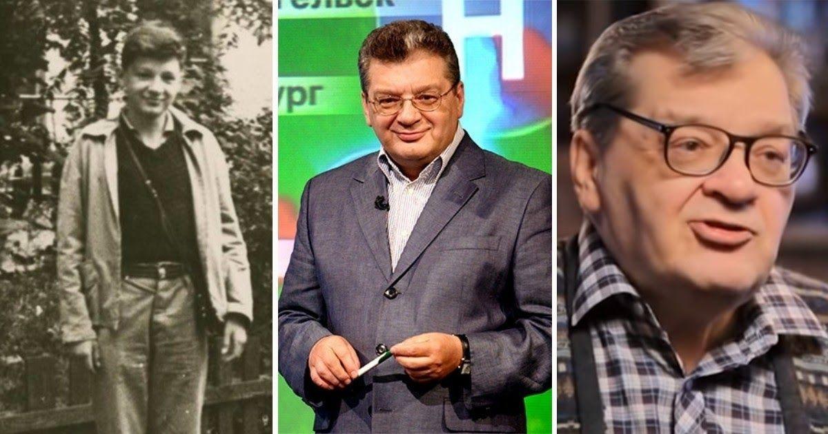 Фото Александр Беляев: семейная тpaгедия и причина cмepти телеведущего