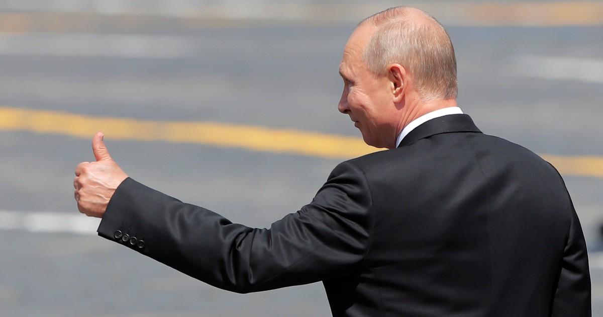 Фото Путин-2030: что не так с планом, который подписал президент