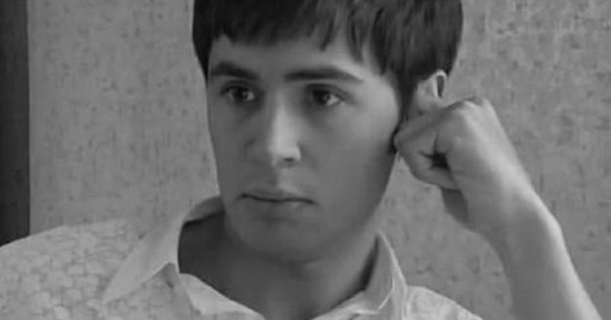 Фото Актёр Андрей Сиротин ушёл из жизни в 34 года