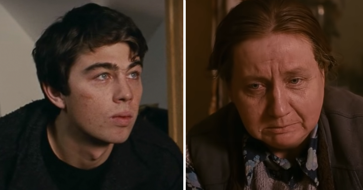 Фото Как сейчас выглядит экранная мать Сергея Бодрова-младшего из «Брата»