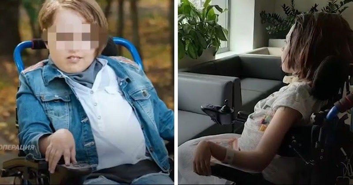 Фото Таксист отказался брать деньги с девочки, прилетевшей на операцию в Москву