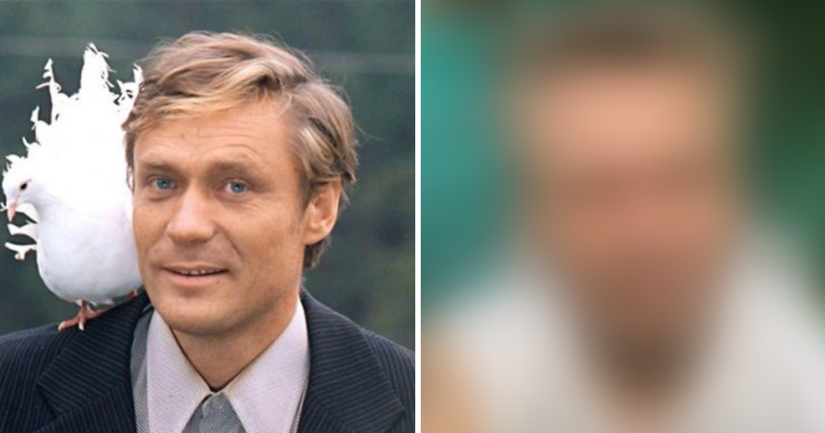 Фото Не захотел идти в актёры. Как выглядит сын Александра Михайлова?