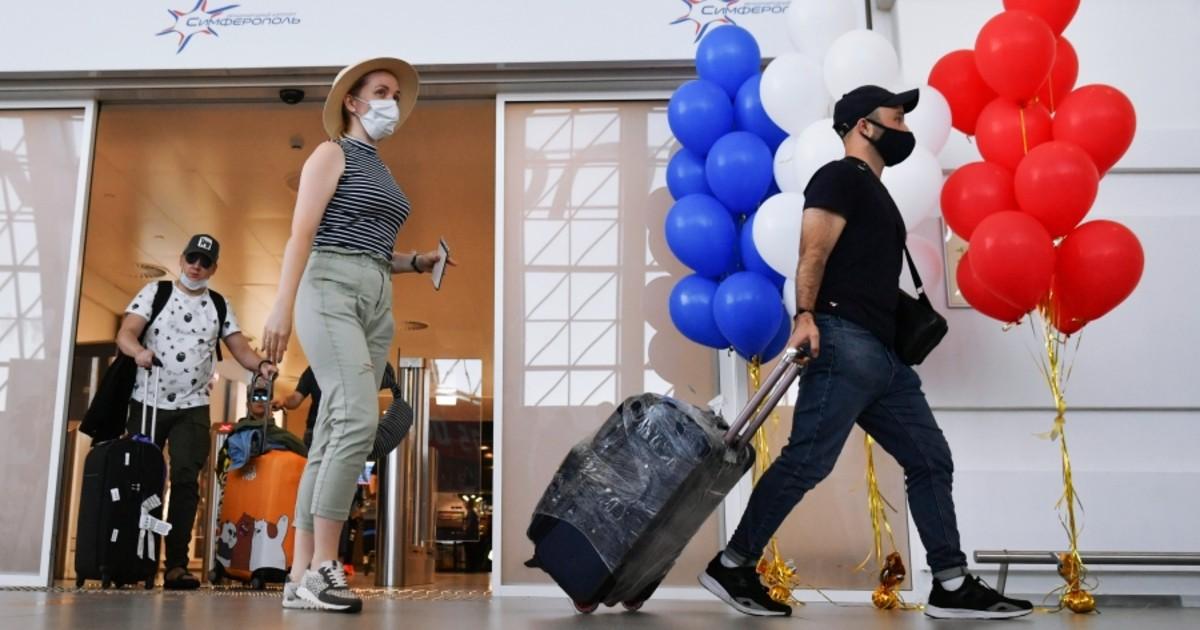 Фото Кешбэк от Мишустина: как вернуть от 5 до 15 тысяч за отпуск в России