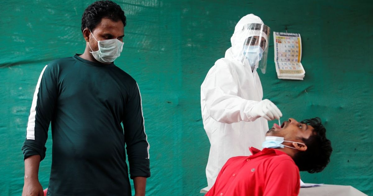 Фото ВОЗ: пандемия ускоряется. Как мир реагирует на новые вспышки