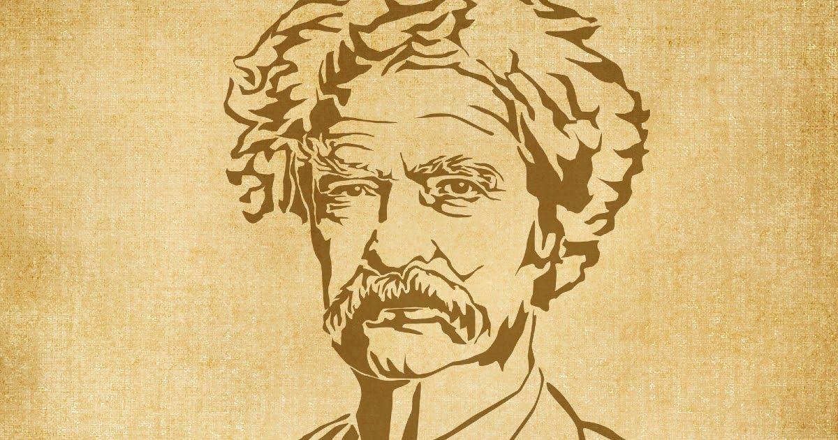 Фото Марк Твен: биография, творчество, основные произведения