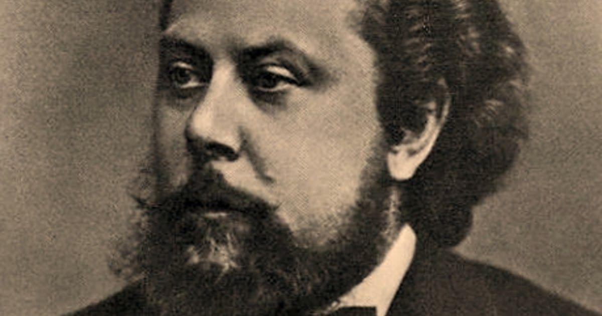 Фото Модест Мусоргский: биография, творчество, музыкальная карьера. Произведения Мусоргского