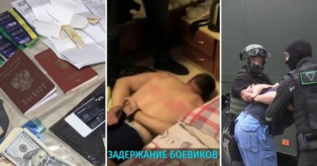 Фото БЕЛТА: 33 наемника-«вагнеровца» из России задержаны в Белоруссии