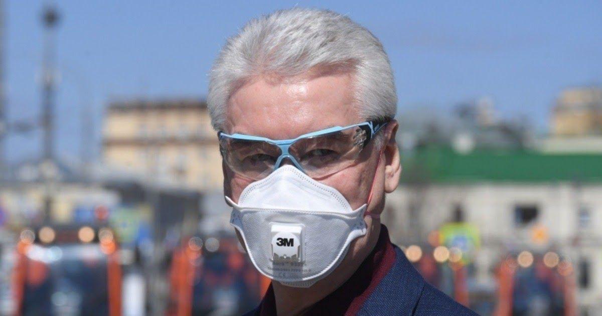 Фото Второй раз будет иначе. Что происходит с коронавирусом в Москве