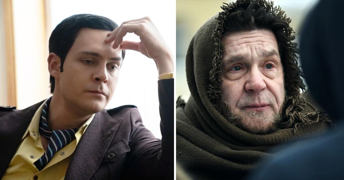 Фото Названы самые популярные российские сериалы 2020 года