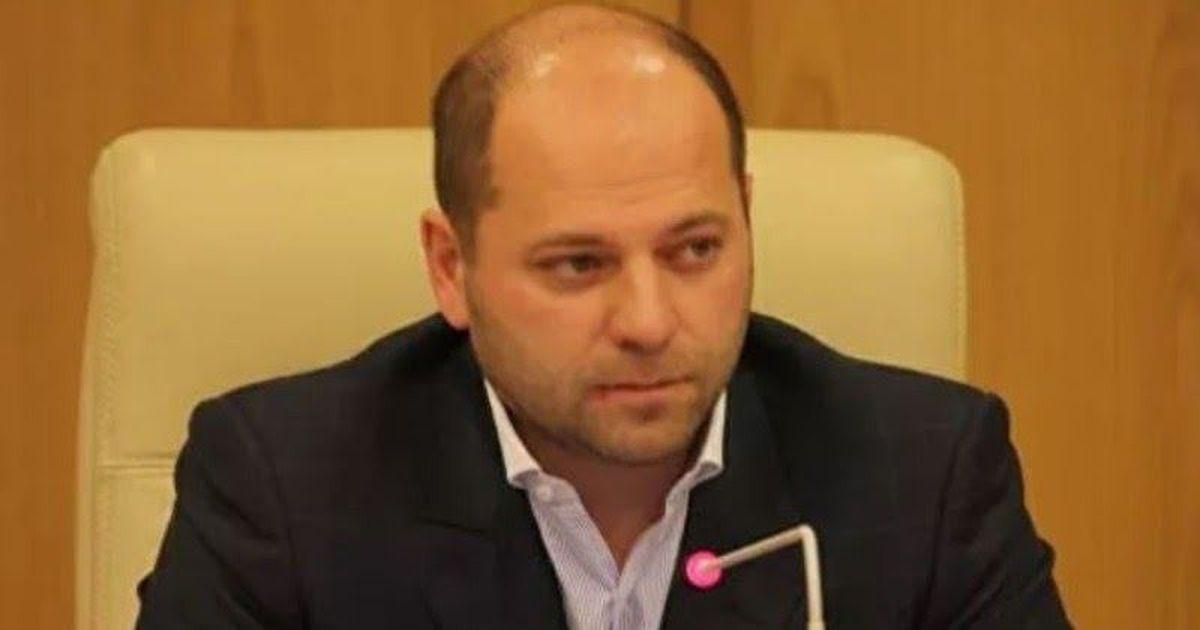 Фото Депутат, предлагавший