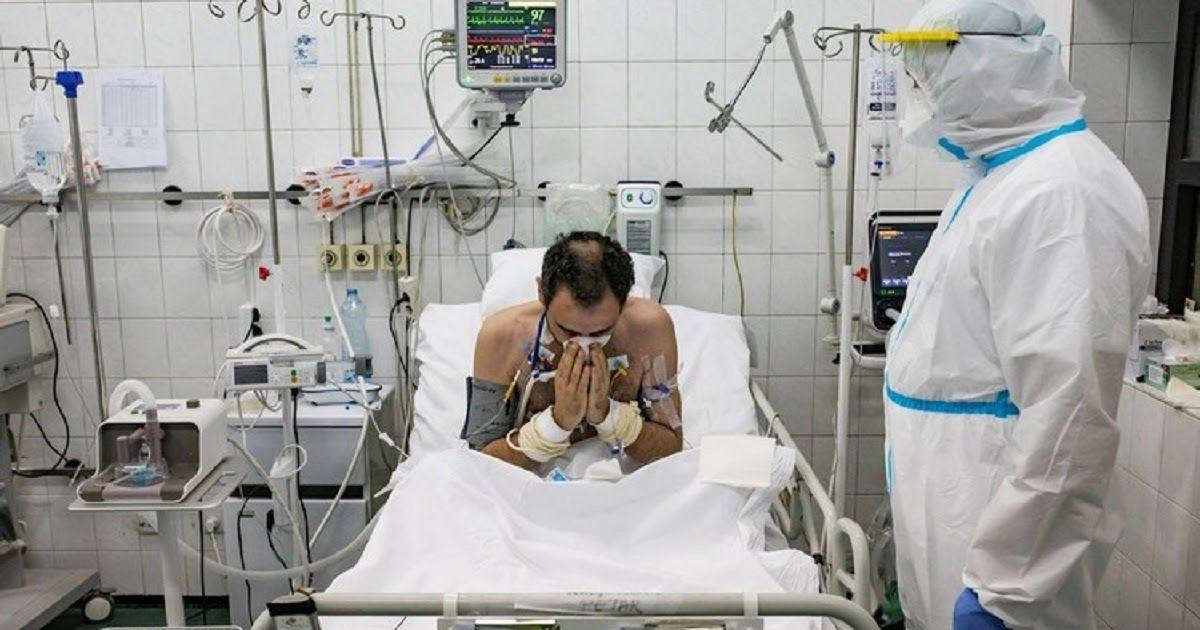 Фото Немецкие врачи заявили о второй волне коронавируса