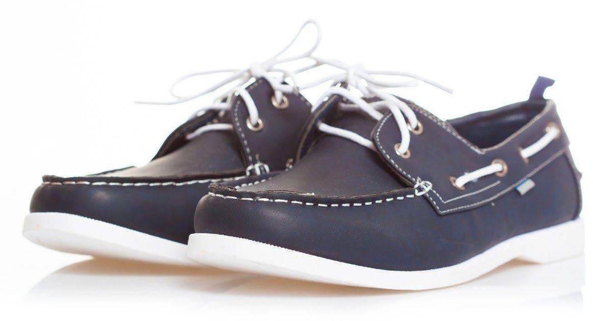 Фото Топсайдеры: что это за обувь и кто ее придумал. Виды топсайдеров