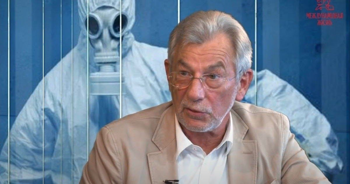 Фото Вакцина от коронавируса: академик Зверев назвал два главных риска