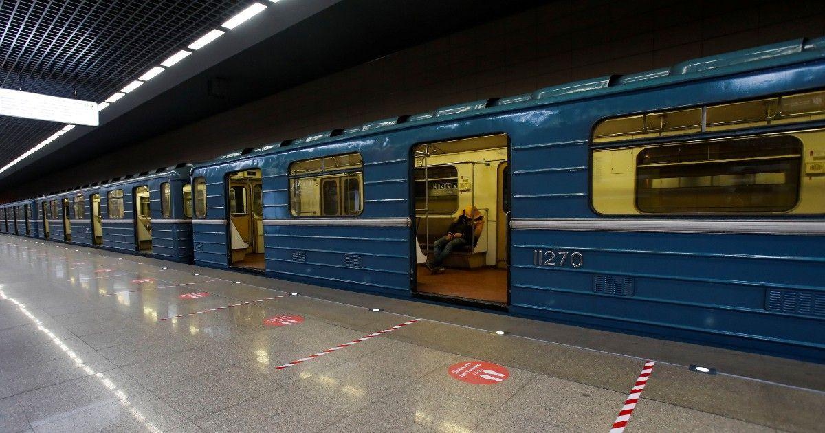 Фото В московском метро появятся две новые линии