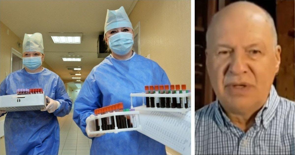 Фото Вирусолог рассказал, в чем опасность первой российской вакцины