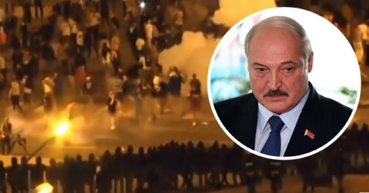 Фото Белорусское поражение Москвы: что будет с протестами дальше