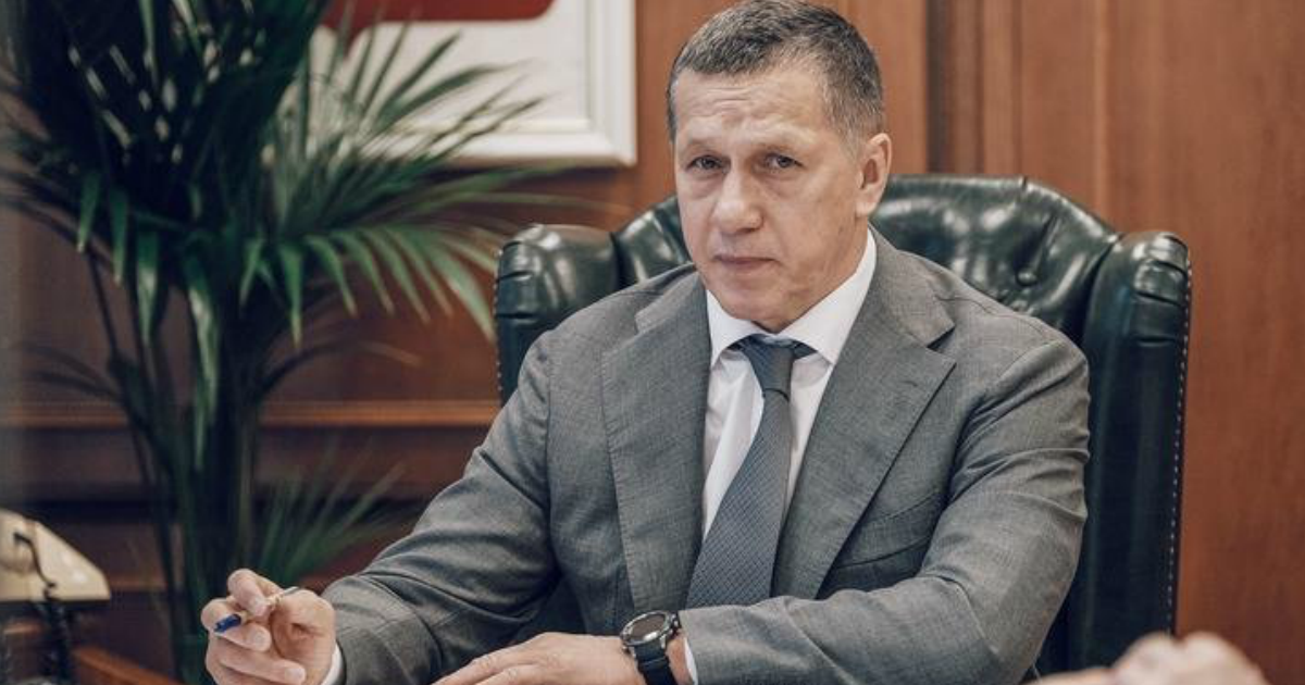 Фото Болезнь еще здесь: у вице-премьера Трутнева нашли коронавирус