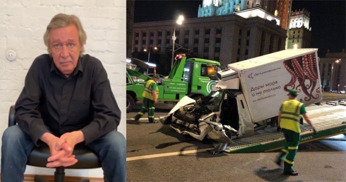 Фото Адвокат объяснил, почему Ефремов отказался от признания вины